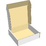 Kutija 185x165x52 mm samosklopiva