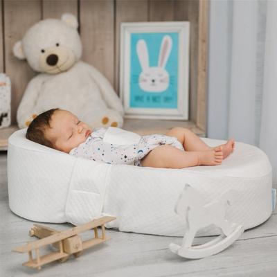 Spavalica anatomsko gnezdo za bebe